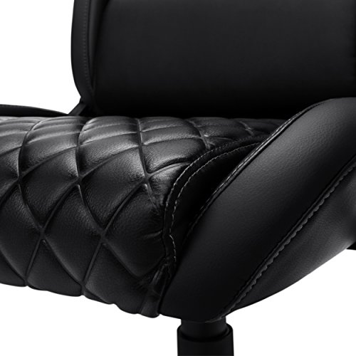 Respawn 115 Executive Style Gaming Chair Reclining