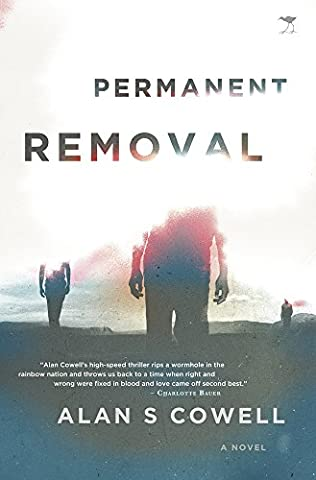 book cover of Permanent Removal