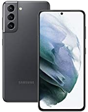 Samsung SM-G991BZADEUE Model G991 Galaxy S21 5G 128GB Dual SIM Smartfon, Szary