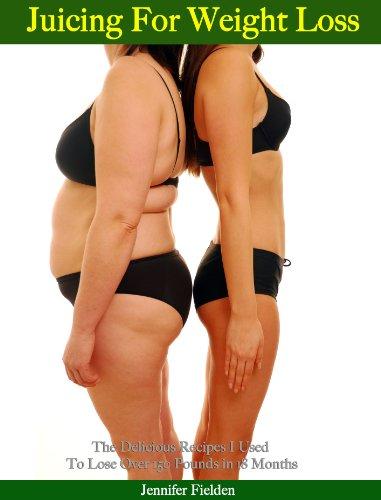 weight loss juicing book - 5