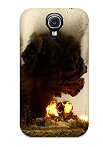 Galaxy S4 Case Cover Skin : Premium High Quality Explosion Case