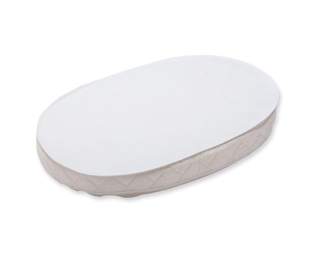 Stokke Sleepi Mini Protection Sheet Oval by Stokke