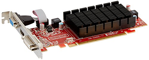 VisionTek Products Radeon 6350 1GB DDR3 Graphics Cards 900479