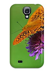 New Design On VepbpWE2520ASCcn Case Cover For Galaxy S4