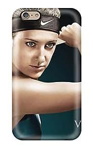 Lmf DIY phone caseHigh Grade Audunson Flexible Tpu Case For Iphone 6 - Victoria Azarenka PicturesLmf DIY phone case