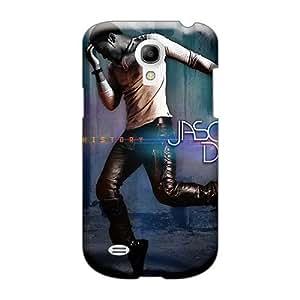 Samsung Galaxy S4 Mini XcE12152sHni Customized Beautiful Evanescence Band Series Durable Hard Phone Case -CristinaKlengenberg