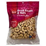 Tops Dried Beans & Nuts, Cashew Nuts, 300 g.