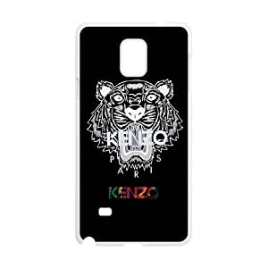 Exquisite stylish phone protection shell Samsung Galaxy Note 4 Cell phone case for KENZO LOGO pattern personality design