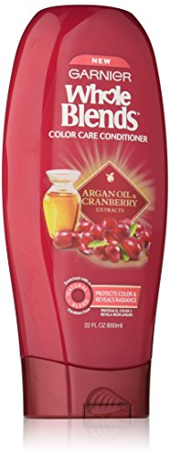 Garnier Blends Conditioner Cranberry extracts