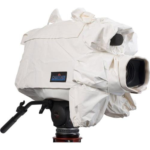 camRade DS-2 DesertSuit, Camcorder Dust, Heat and Rain Cover for HXC 100 / Panasonic AG HPX 300 / Sony PDW 700 and 800 / Sony HDW 650 by CamRade