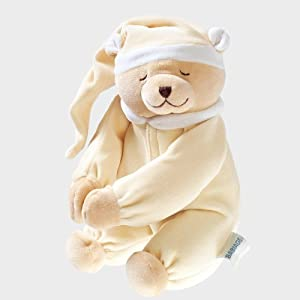 Babiage DooDoo Snowman Vaniglia