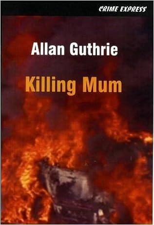 book cover of Killing Mum