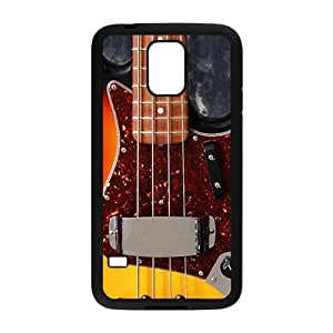 Guitar Love Music White Samsung Galaxy S5 case