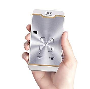 Sistema Inteligente con Mini proyector Android Sistema LED ...