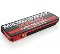 Antigravity Batteries AG-XP-10 Multi-Function Power Supply and Jump Starter