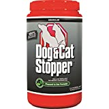 Messina Wildlife Dog & Cat Stopper Pest Repellant Shaker Jug, 2.5 lb