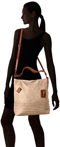 Camel Women's 1 David Shoulder 1 Jones 5770 Beige Bag 5770 x0wfZU5wq