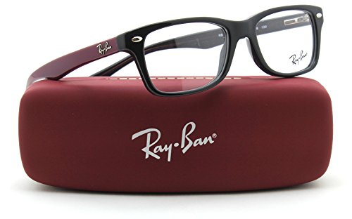 e9432fdb5ab2 Ray-Ban RY1531 JUNIOR Square Prescription Eyeglasses RX - able 3749, 48mm  by Ray