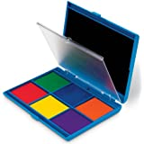 Learning Resources 7 Color Dual Stamp Pad