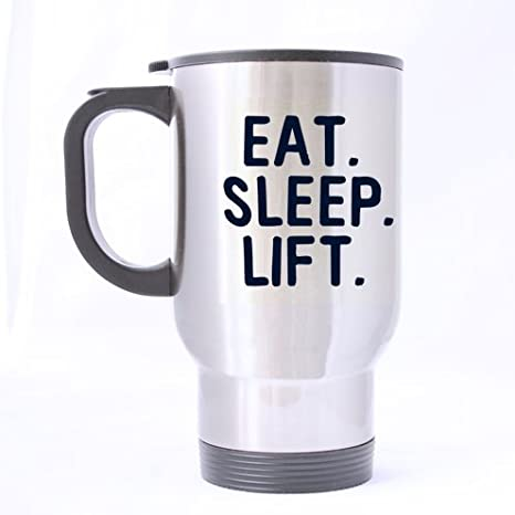 Amazon.com: Birthday Gifts Weightlifting Weight Lifting ...