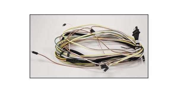 amazon com : triton 08428 xt wire harness : snowmobile trailer accessories  : sports & outdoors