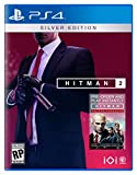 Hitman 2 - Silver Edition (Pre-Order) - PS4 [Digital Code]