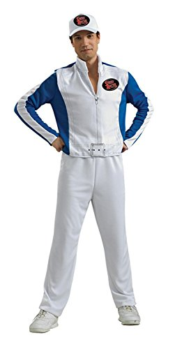Standard Speed Racer Costumes - Adult -