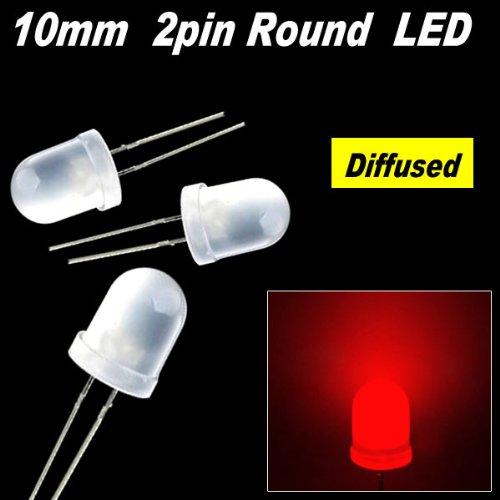 10Mm Diffused Led Lights - 4