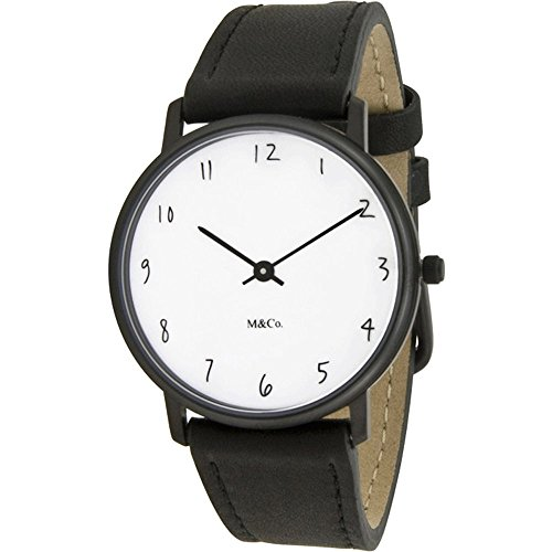 Projects 7406 M And Co Scratch Mens Watch