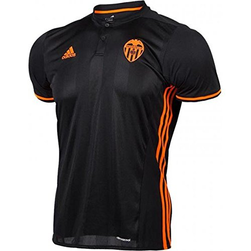 Used, adidas 2016-2017 Valencia Away Football Soccer T-Shirt for sale  Delivered anywhere in USA