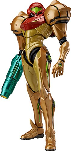 figma METROID PRIME 3 CORRUPTION サムス・アラン PRIME3ver. ノンスケール ABS&PVC製 可動フィギュアの商品画像