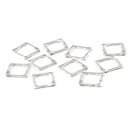 Square Bead Frame - 4
