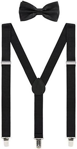 Suspenders Adjustable Elastic Grade Code product image