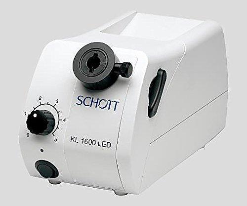 SCHOTT1-8799-16ファイバーオプティックライトソースKL2500用インサートフィルターブルー B07BD31WFK