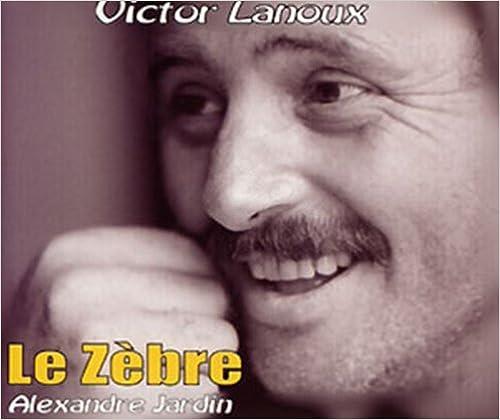En ligne téléchargement Le Zebre pdf epub