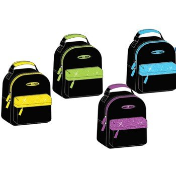 CoolPack 2131092 Vertical Design Insulated Lunch Bag
