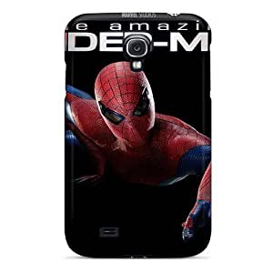 Hot Tpye Marvel The Amazing Spider Man Case Cover For Galaxy S4