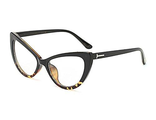 Vintage Bmeigo Gradient de Lens Lunettes Sunglasses Femmes mode de Retro Eyewear soleil Lunettes chat yeux C8 Œil XIAxOI