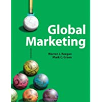 Global Marketing (6th Edition)