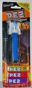 Pez Candy Dispenser: Star Wars R2-D2 Blister Card