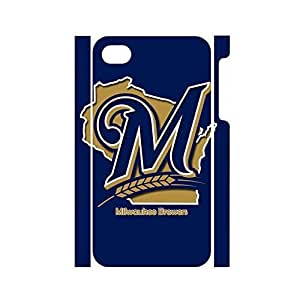 Personalized Hockey Series Handmade Men Pattern Team Logo Snap on Background For Iphone 6 4.7 Inch Case Cover