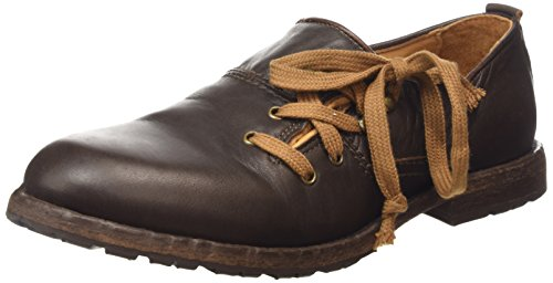 Stockerpoint Schuh 6060, Scarpe Stringate Uomo Marrone (Marrone (Marron))