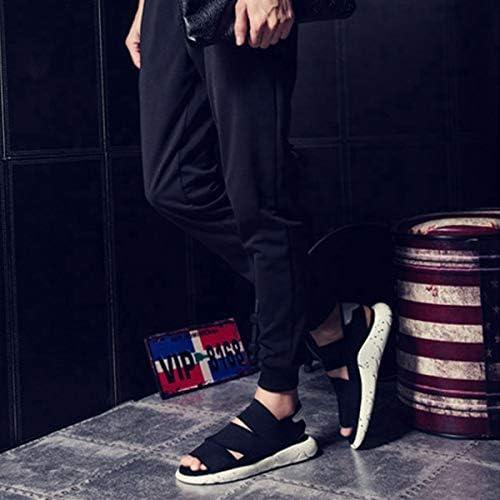 エラスティックバンドサンダル サンダル スポーツサンダル スポサン クロッグサンダル サボサンダル クロッグ サボ ウォーターサンダル マリンシューズ スリッポン アウトドア ゴム ラバー メンズ シューズ 靴 [ 8200-CPZ ]