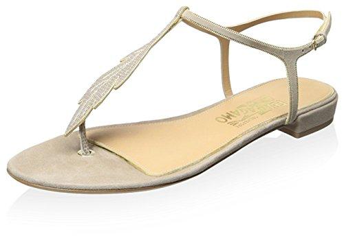 Salvatore-Ferragamo-Womens-Milli-Flat-Sandal