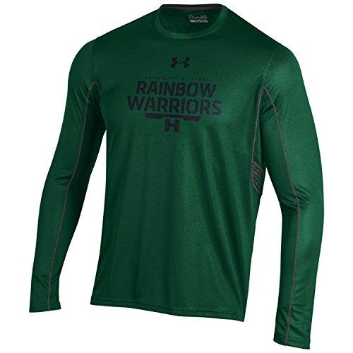 Hawaii Warriors Game (Hawaii Warriors Under Armour NCAA