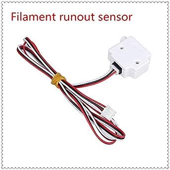 Amazon.com: Zamtac - Sensor de filamento, monitor de ...