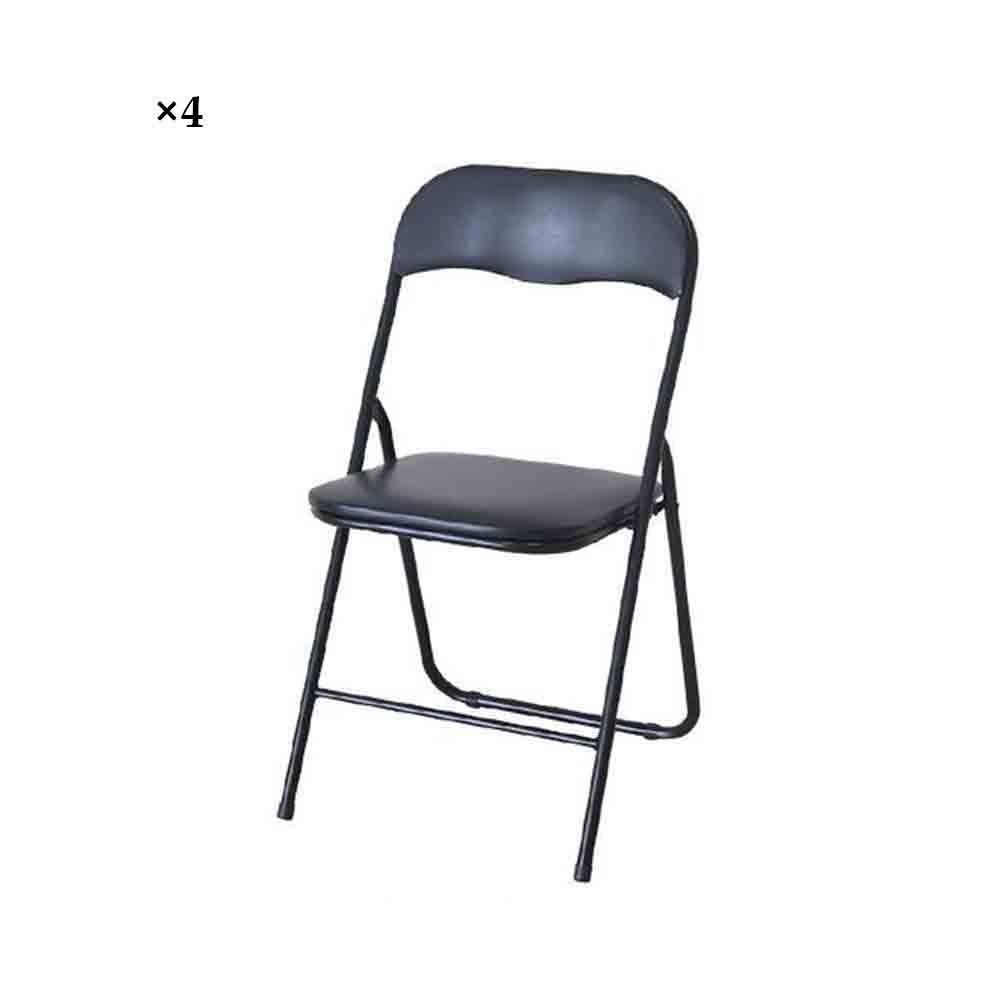 Couleur Pinkx4 Chaise De Bureau Et Repose Pieds Pour Ordinateur Structure En Acier Solide WGXX