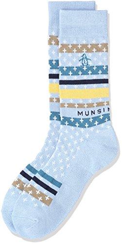 (マンシングウェア)Munsingwear ソックス AM0193 [メンズ]