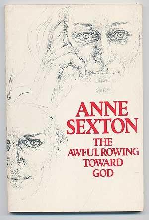 the awful rowing toward god
