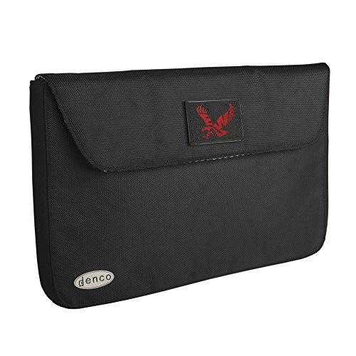 UPC 888783151597, NCAA Eastern Washington Laptop Case, 17-Inch, Black